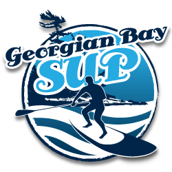 Georgian Bay Stand Up Paddle Boards